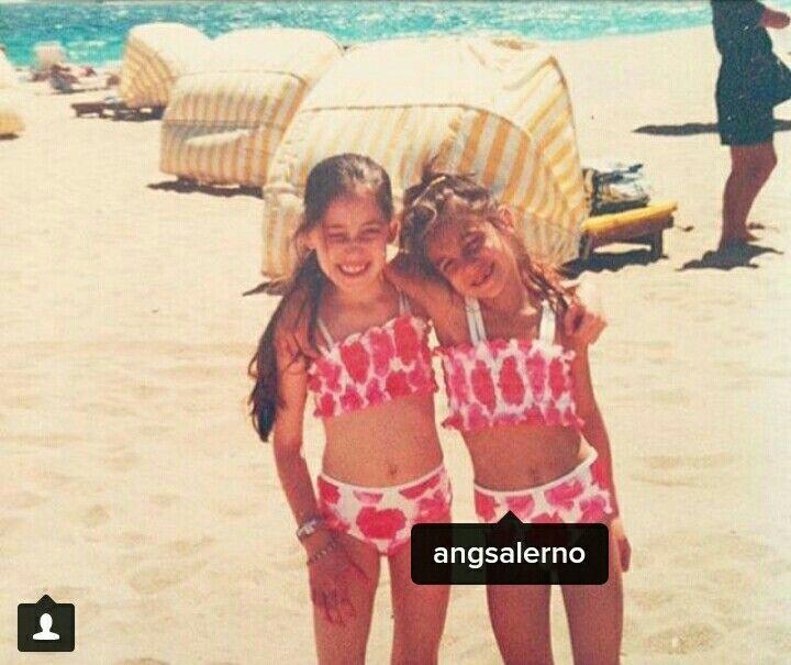 Jessica and Angie