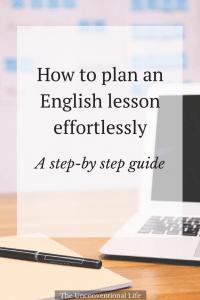 English Teaching Methods - PPP Lesson Plan | Teaching | Esl lesson
