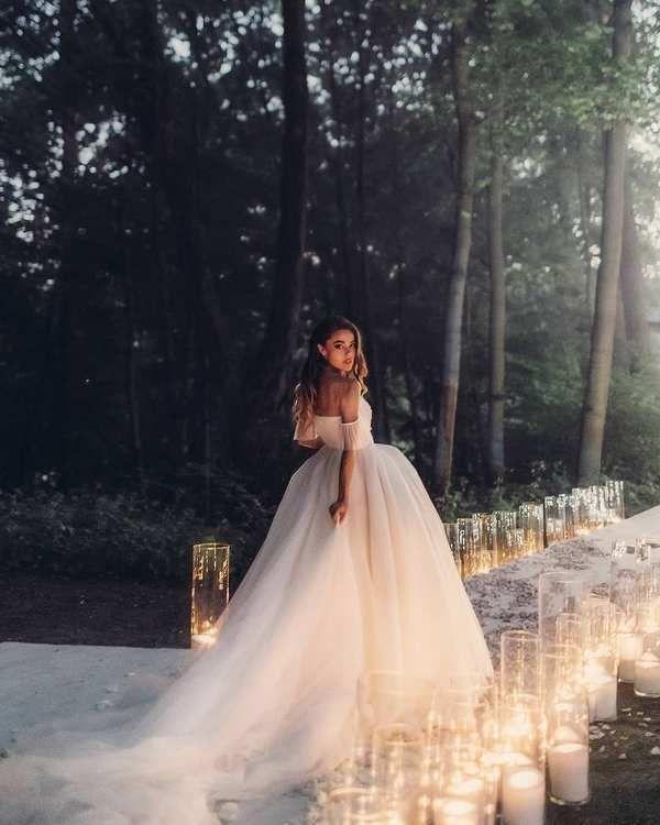 Top 20 Muss Nacht Hochzeit Fotos mit Licht sehen – Hochzeit