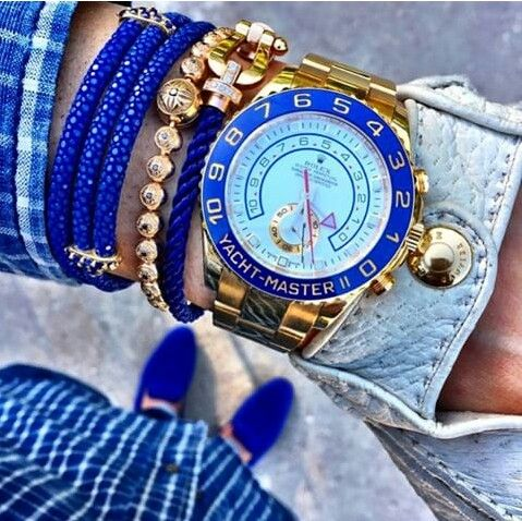 Rolex #Obsession