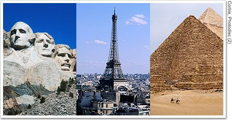 Can You Identify These Historical Landmarks Historical Landmarks Landmarks Quiz Famous Places
