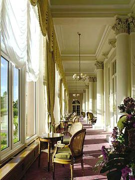 The Grand Hotel Luxury Eastbourne Sus Spa Resort Uk Slh