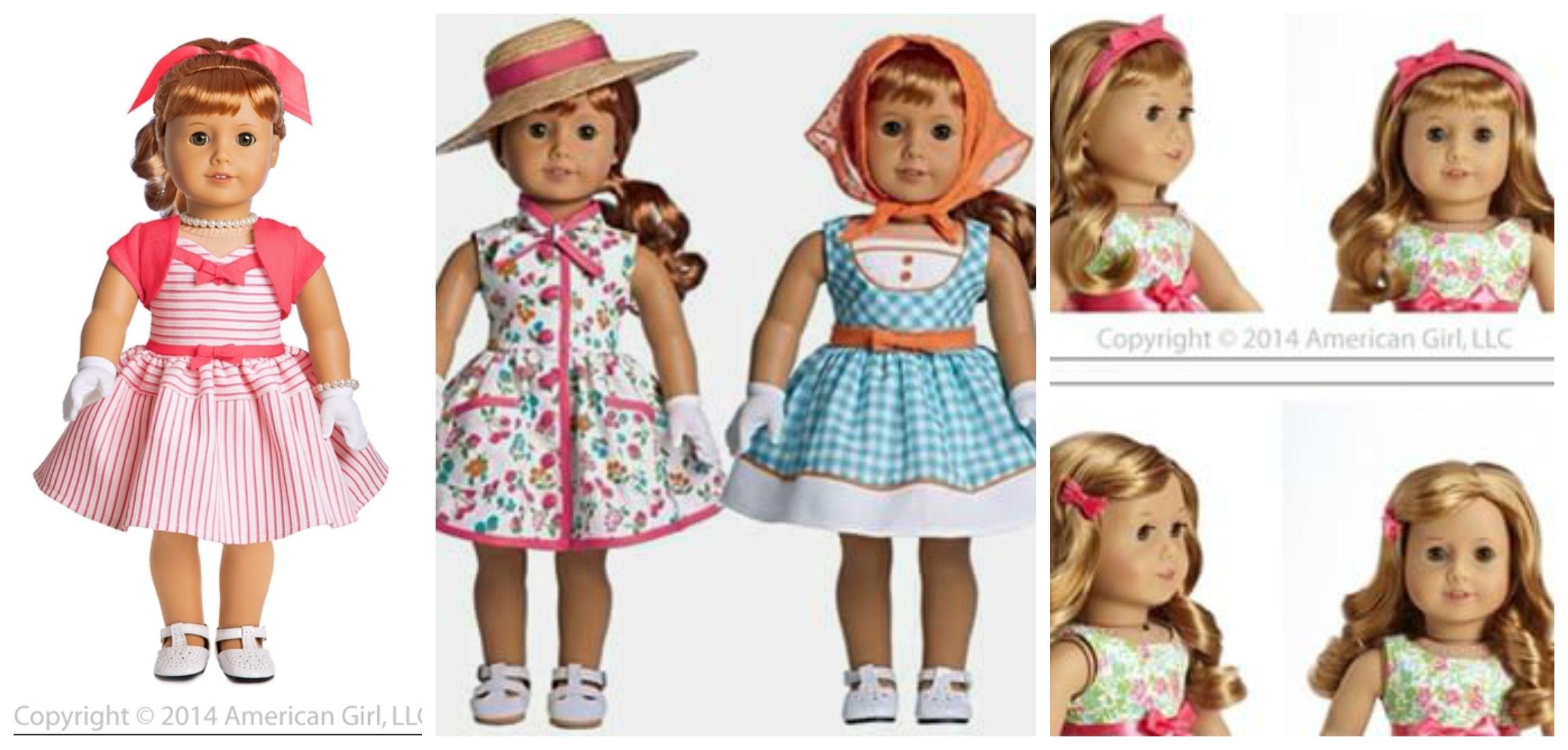 American Girl Maryellen Larkin | Puppen