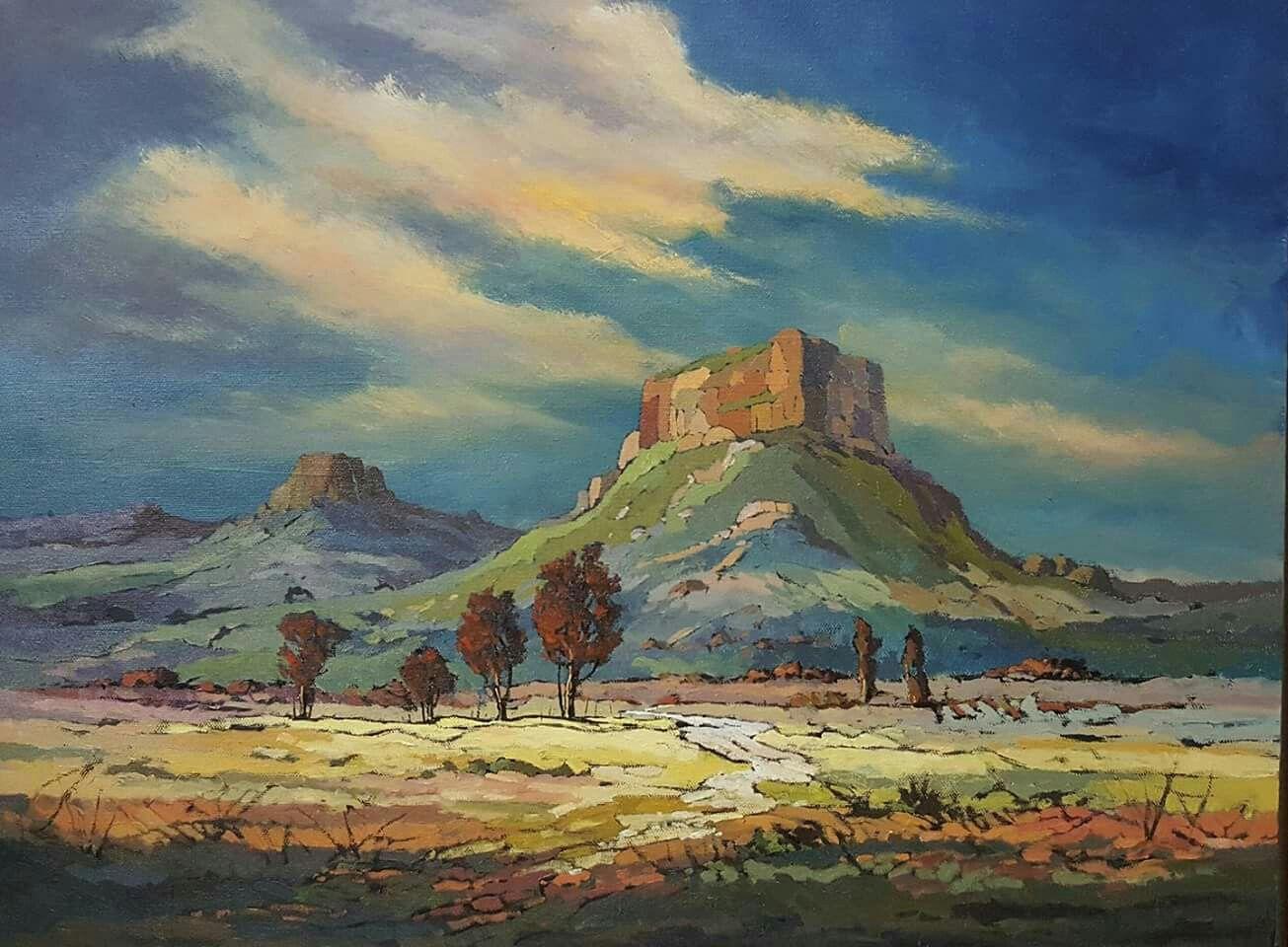 Gerrit pitout art art oil painting landscape art images