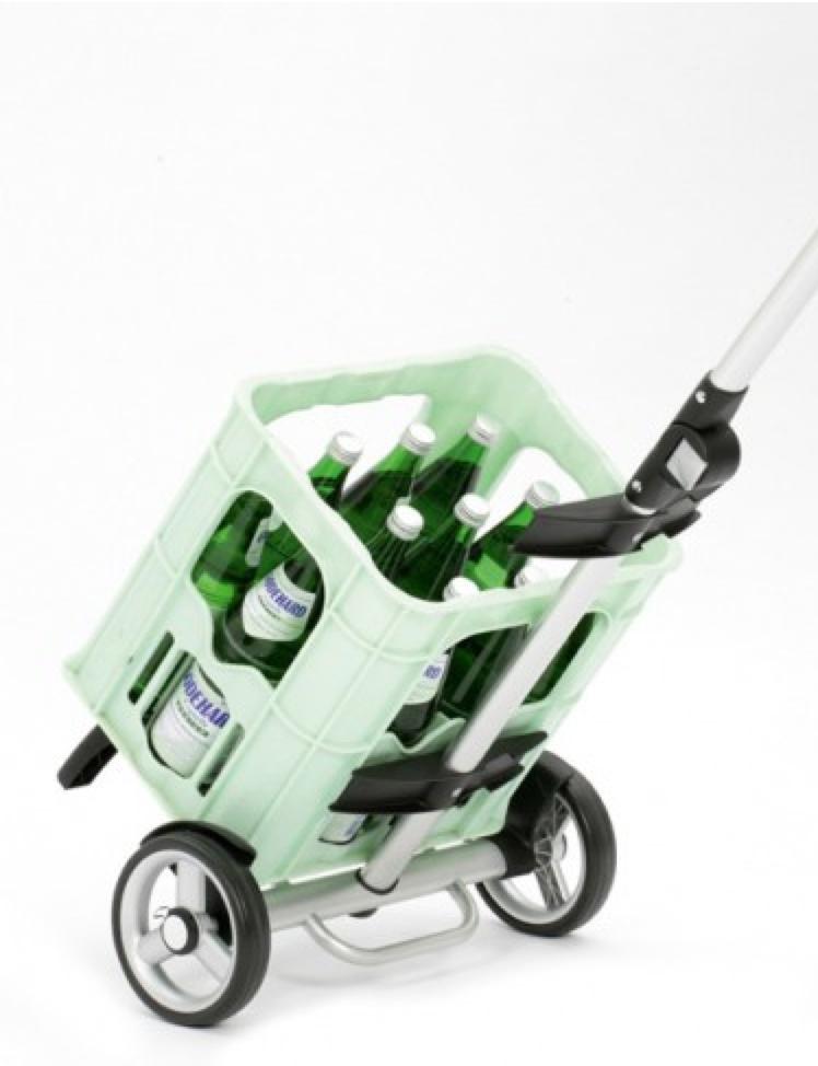 Egal wofür Du Deinen Segeltuchtaschen Trolley auch nutzen willst, jeder Weg wird schnell und jede Schlepperei einfach leichter.