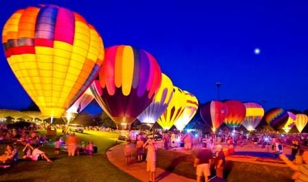 9301bbb8cff804dbf59899bc397b5c51 - Sky High Hot Air Balloon Festival Callaway Gardens
