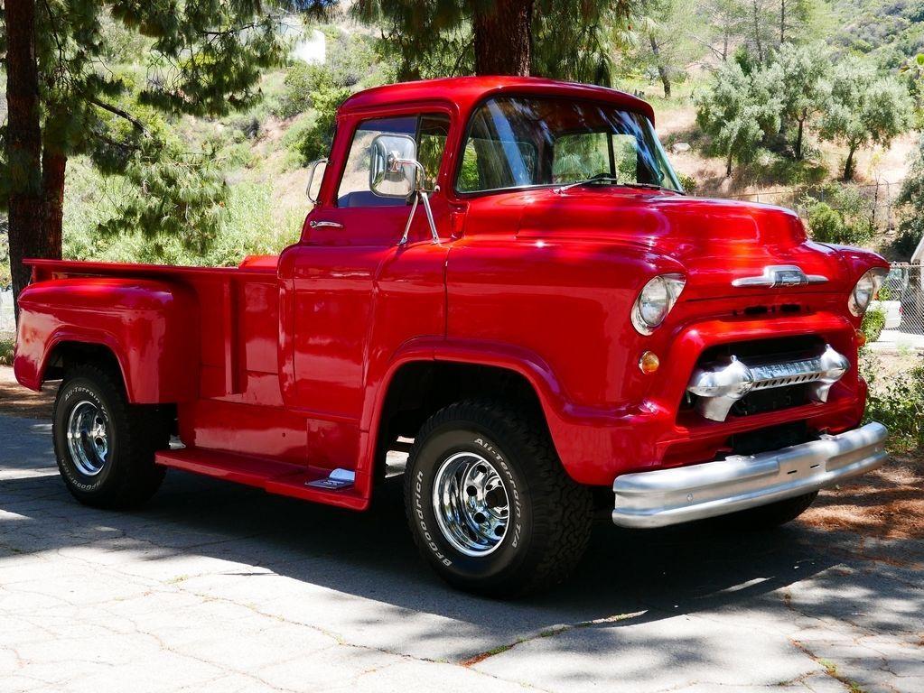 1957 Chevrolet Other Pickups Coe Truck Power Brakes Power Steering Ebay Motors Cars Amp Trucks Chevrolet Ebay Trucks 1957 Chevrolet Chevrolet
