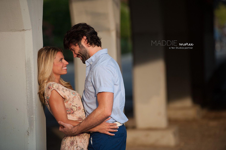 Maddie Moree Engagements  maddiemoree.com/couples