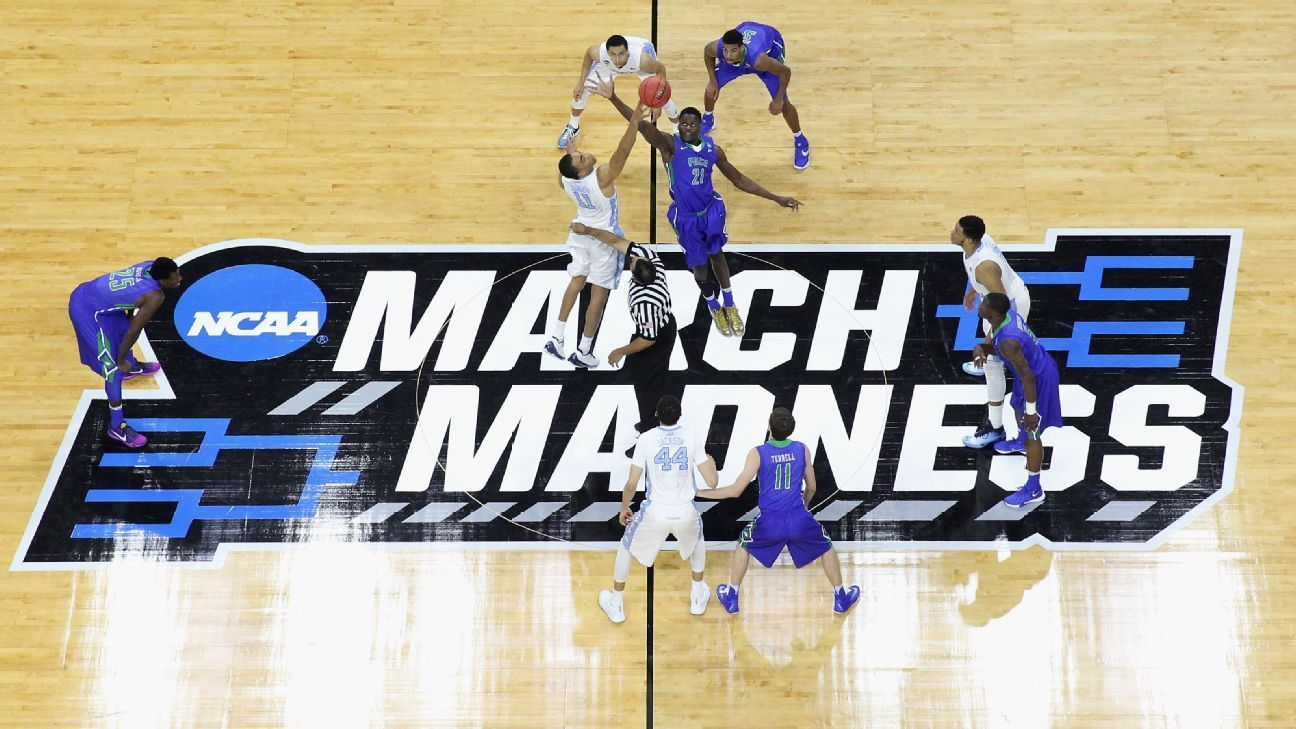 N.C. gets NCAA tourney sites after HB2 repeal (With images