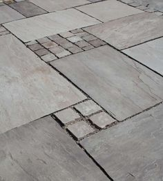 Naturstein, Natursteine Sandstein Verband Platten und Pflaster #betonblockgarten