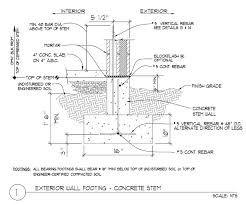 stem wall foundation vs monolithic slab - Google Search ...