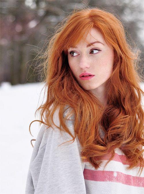 Hot teen mpg redhead