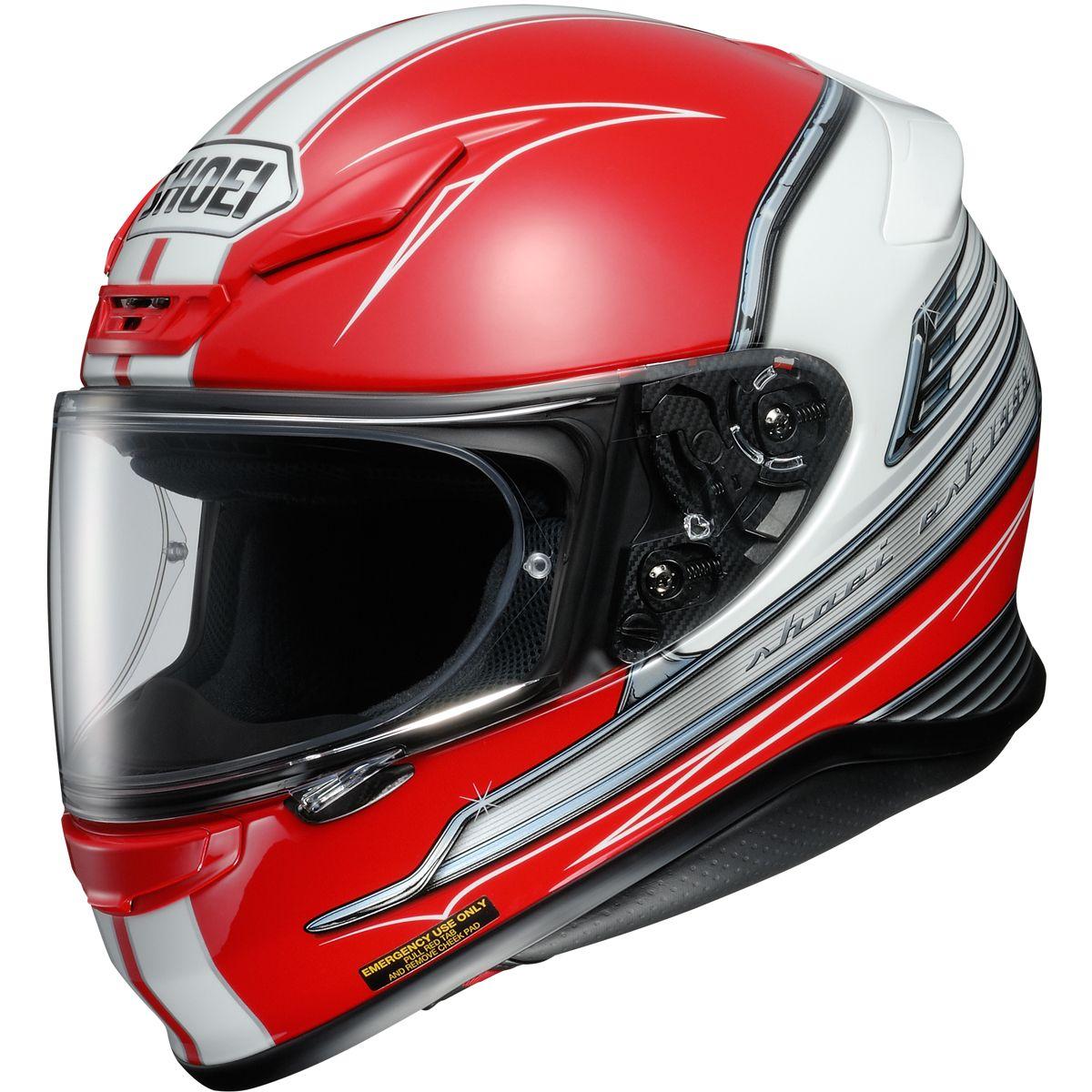 New Shoei Cruise RF1200 Sports Bike Motorcycle Helmet