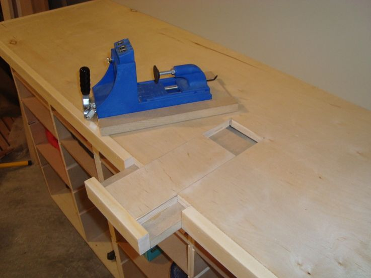 Ideas For The New Workbench Woodworking Pinterest