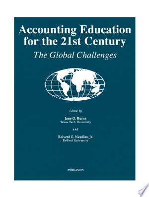 Accounting Education For The 21st Century Pdf Free Accounting Education Economics Books Education