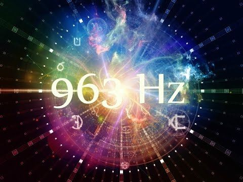 852 Hz ➤ Release Unconscious Bad Energy | Open up to