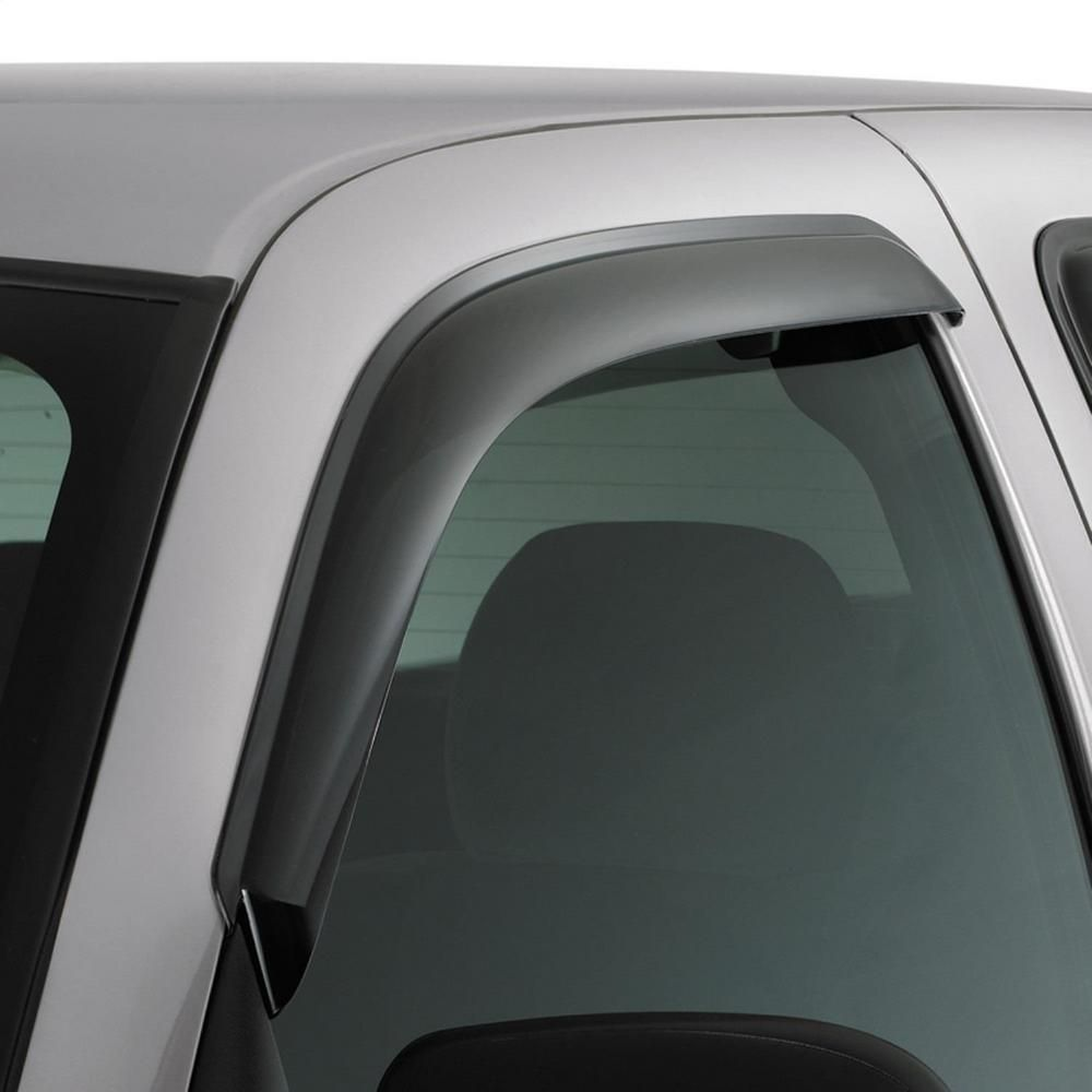 Side Window Vent-Ventvisor Deflector 2 pc R Auto Ventshade 92455