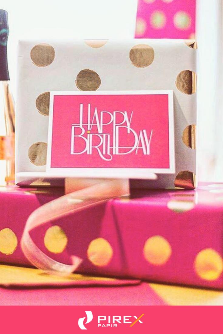 de95e9ee50 Születésnap - Artebene tek.csomagolópapír (70x150 cm) 5-féle szín, nagy