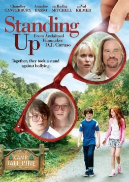 Standing Up Dvd Blu Ray Rentals For Standing Up From Redbox Family Movie Night Family Movies Stand Up