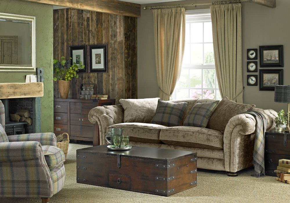Inspirational room designs dfs perfect for a country cottage