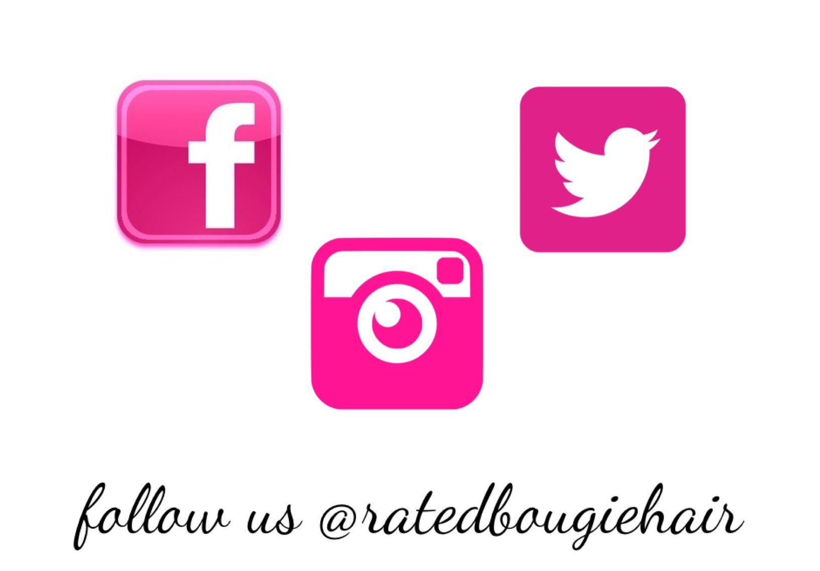 Follow Us On Instagram Twitter And Facebook Ratedbougiehair Bougie Hair Best Virgin Hair Hair Extensions Weave