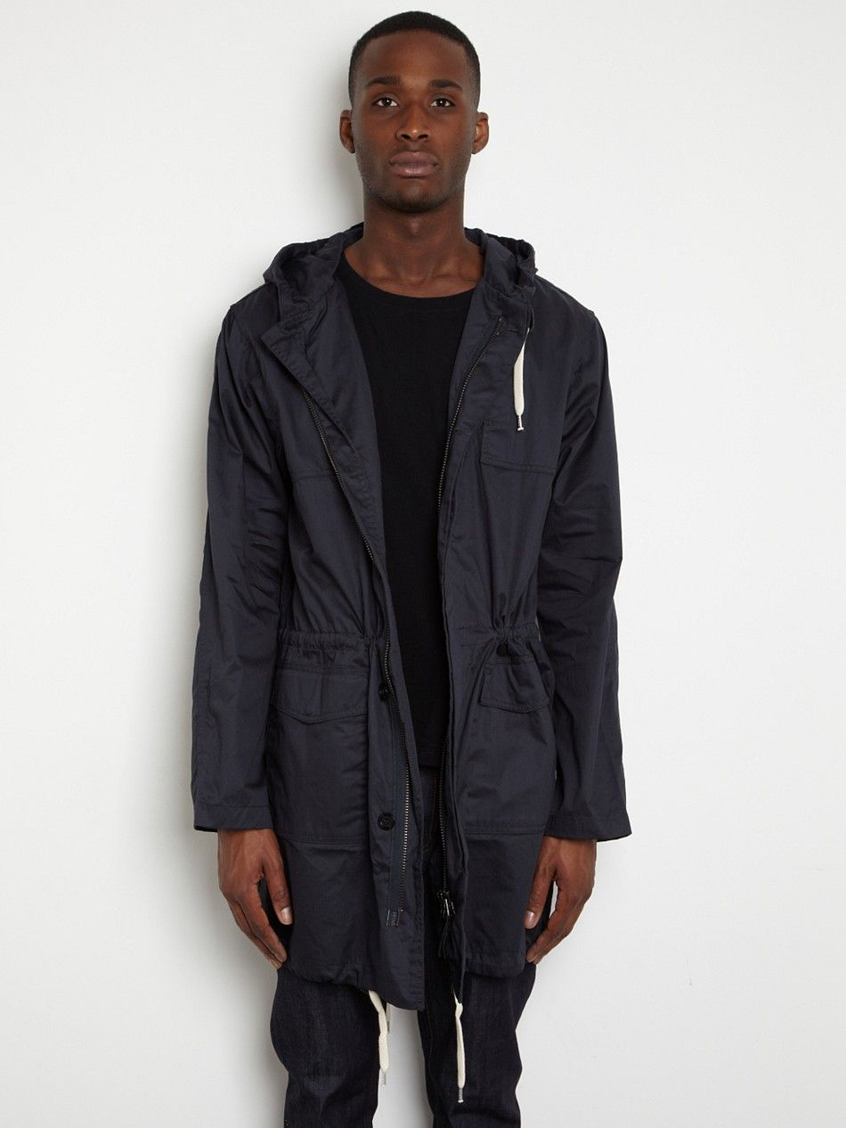 Prim I Am Men's Igor Jacket