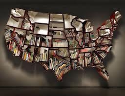Nice bookcase!