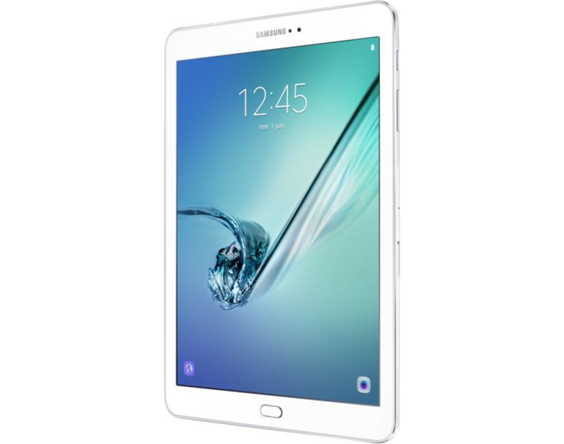 Siltre mobili ~ Tablette android samsung galaxy tab s2 9.7 ve 32go blanc