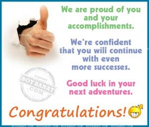 Congratulations Quotes And Sayings Congratulations Quotes New Job Quotes Congratulations Quotes Achievement