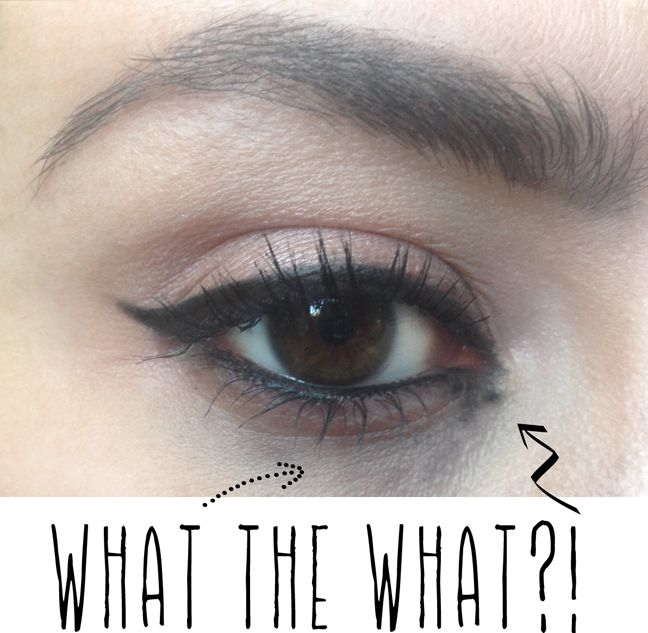7881f6fb7bbfe Urban Decay Perversion Eyeliner Review Cream & All Nighter | Making ...