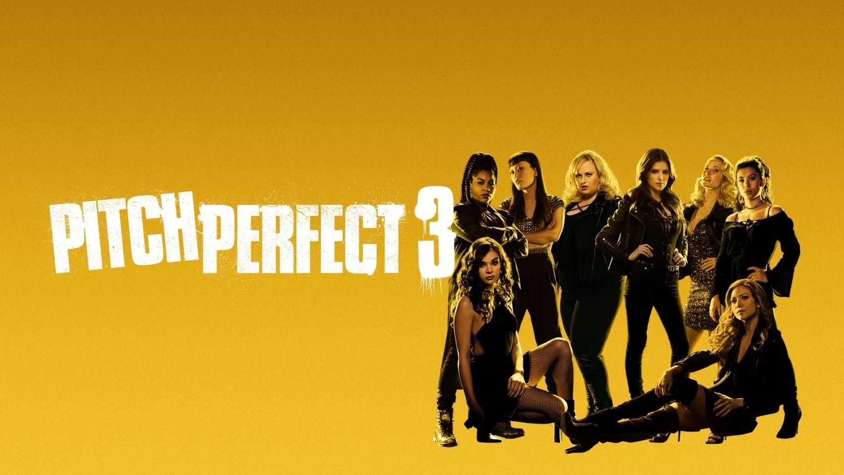 Serien Stream Pitch Perfect 3