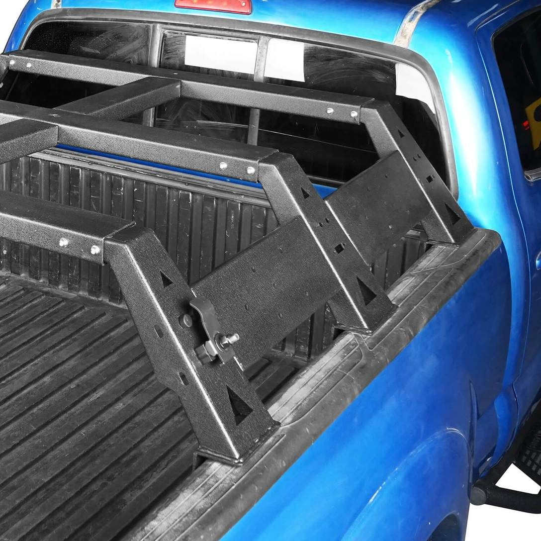 "Hooke Road® Max 11.7"" High Bed Rack(Toyota 0519"