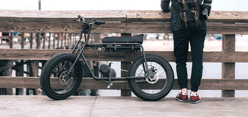 lithium cycles develops highly capable super 73 e bike