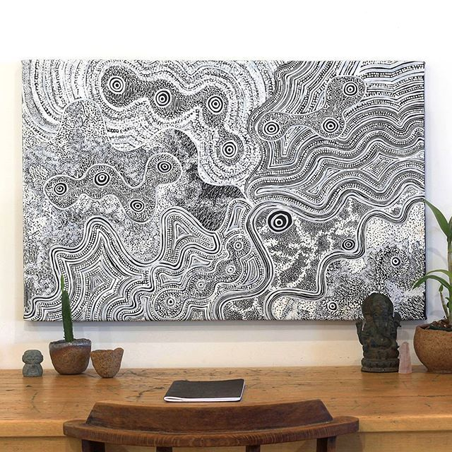 Buy Aboriginal Art the right way with Art Ark. Become better ...