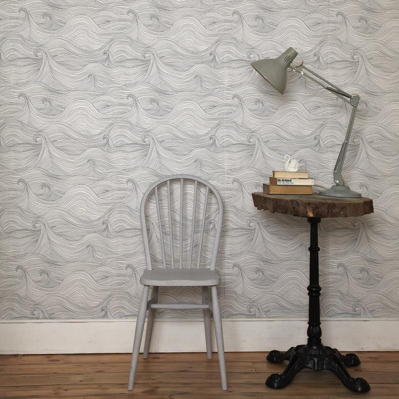 Abigail Edwards - Seascape Wallpaper