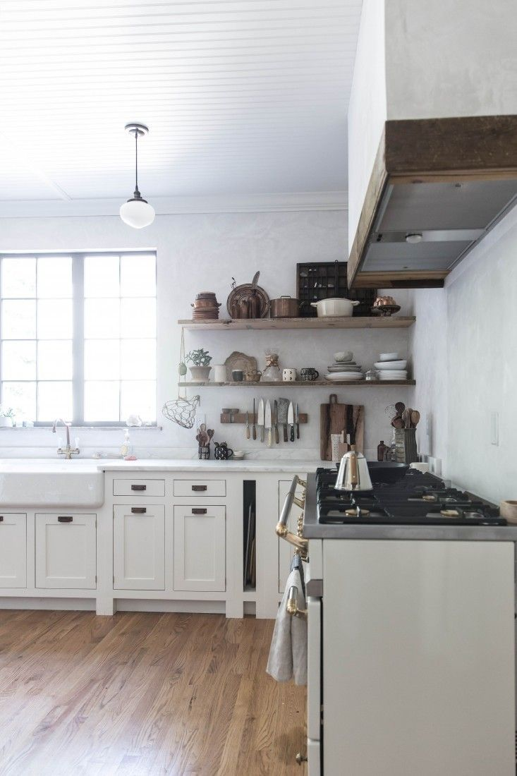 Kitchen Experts Stainless Steel Work Table Ask The Jersey Ice Cream Co Magic Bus Beth Kirby Local Milk By Remodelista 9