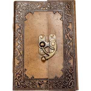 Journals Diaries And Notebooks Medieval Collectibles In 2020 Leather Bound Journal Brown Leather Journal Medieval