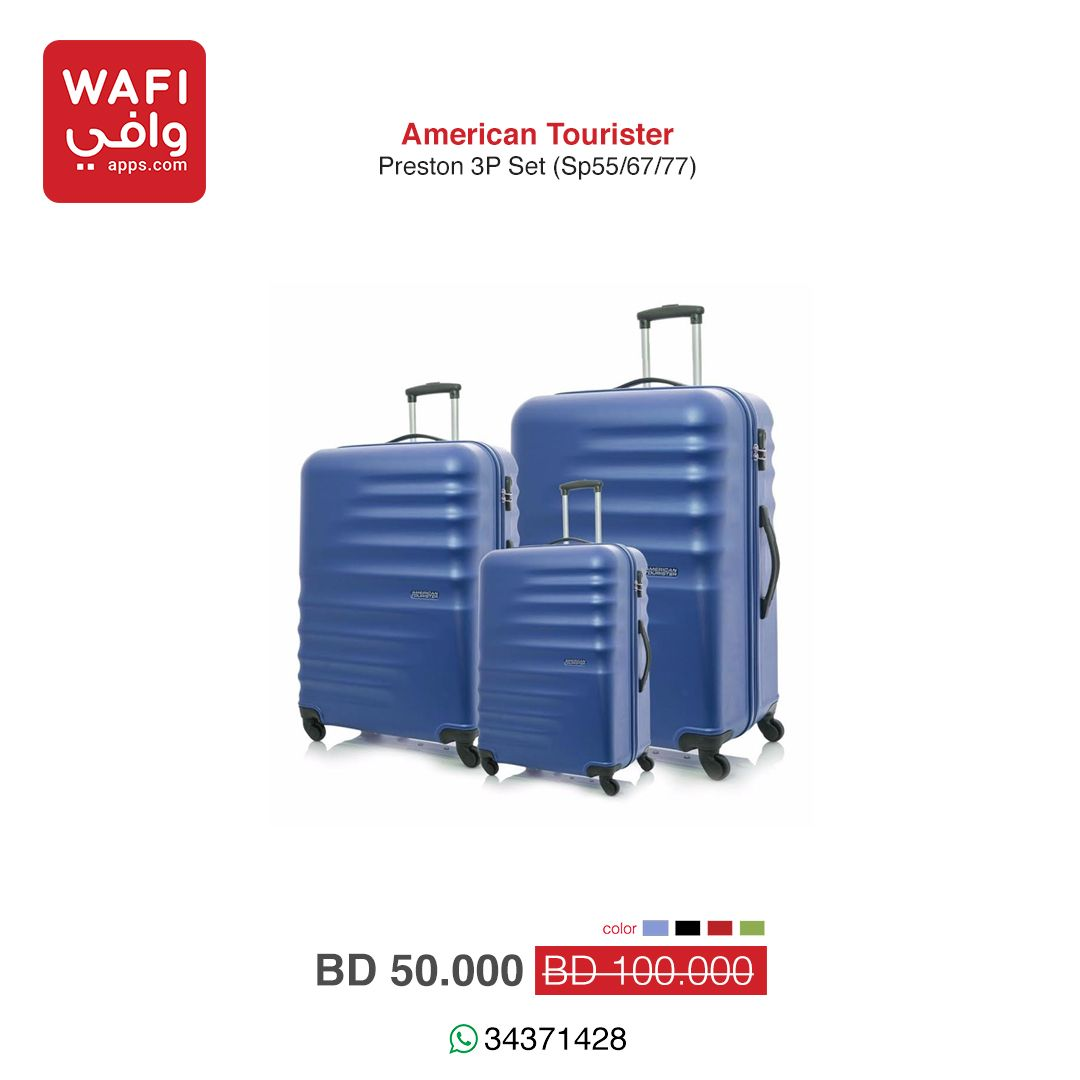 Happiness Is Going Places Get The Best Deals On American Tourister Luggage Shop Online Now At Best Prices At Wafiapps Co American Tourister American Delsey