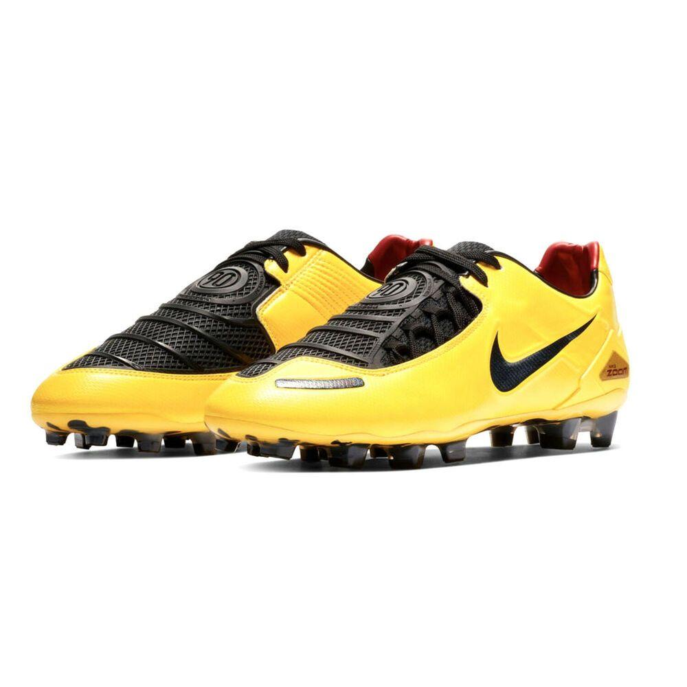 eBay #Sponsored Nike Total 90 Laser FG Remakes Size 6.5 - BV1643-701 ...
