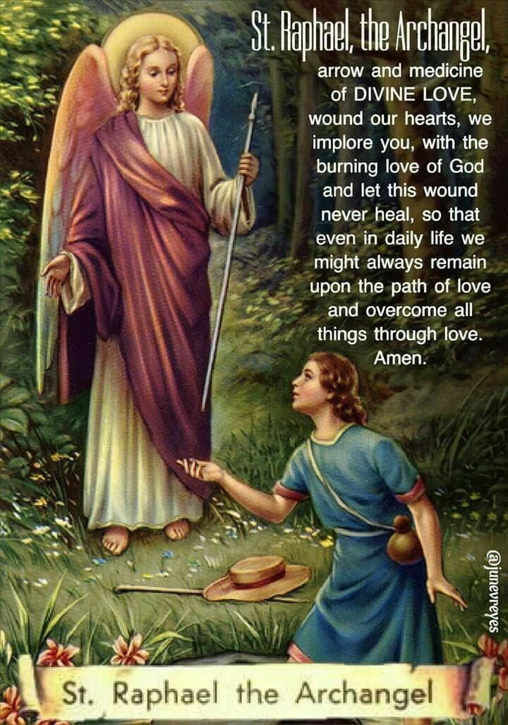 Loving My Lord image by Catherine | Archangel prayers