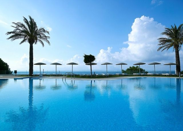 Dimitra Beach Hotel Save Up To 70 On Luxury Travel Secret Escapes