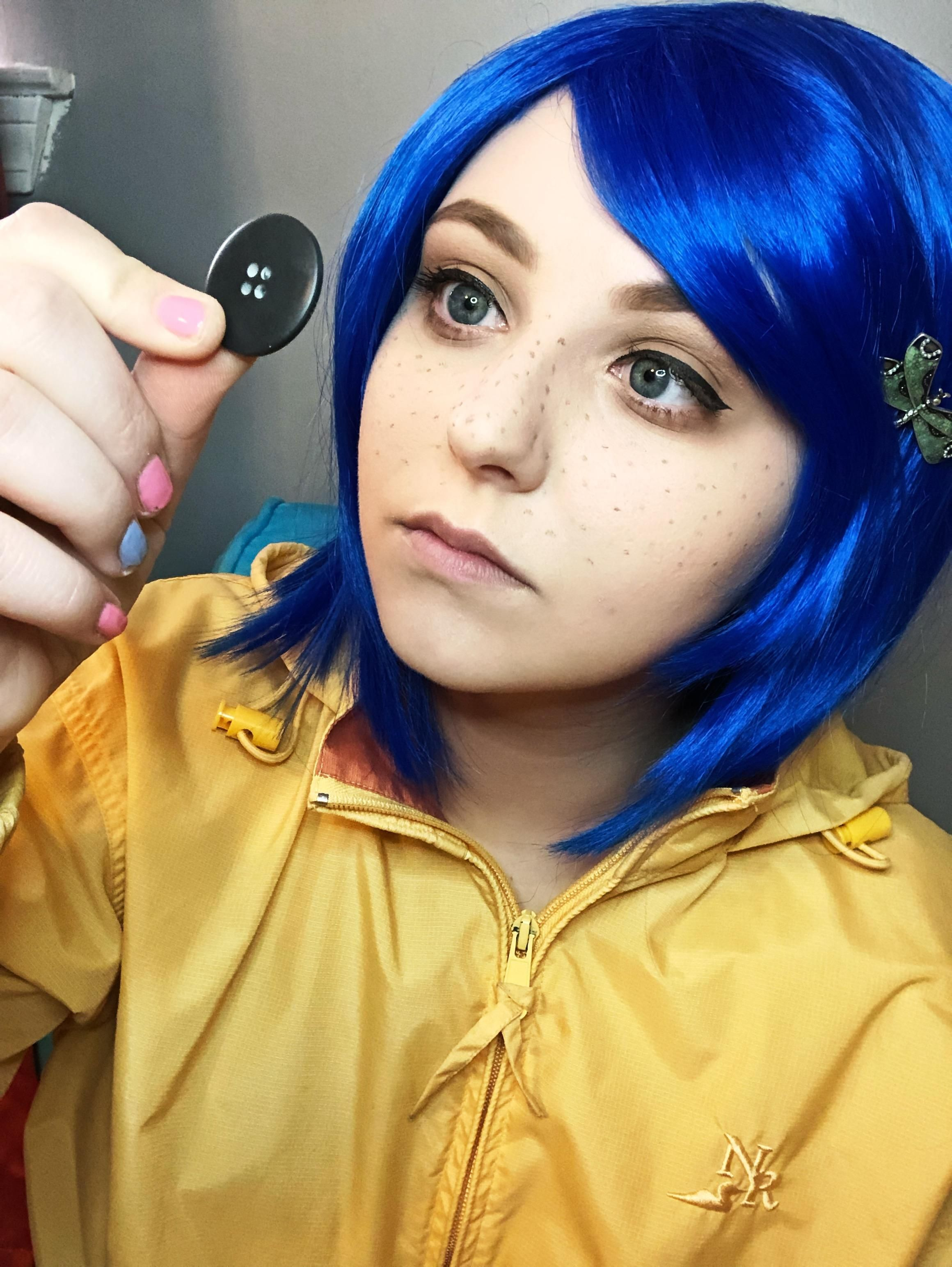 Pin By Anime Memes On Cosplay Cosplay Cool Cartoons Coraline