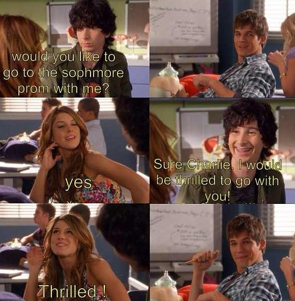 Annie shouldn't have said yes to him, she should have said yes to