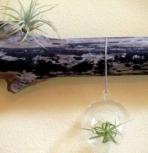 """Lindsay and Jeremiah of the Portland-based blog Ladybird and Fellow  sent in this fantastic """"weekend project"""" to us today but we couldn'..."""