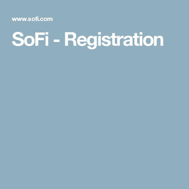 Sofi Registration Refinance Student Loans Refinance Loans Current Mortgage Rates