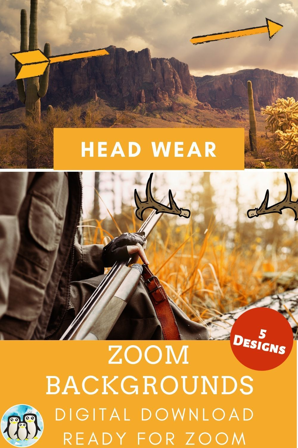 Zoom Backgrounds Head Wear Images To Make Your Zoom Calls More Fun Zoom Call Meetings Humor Background