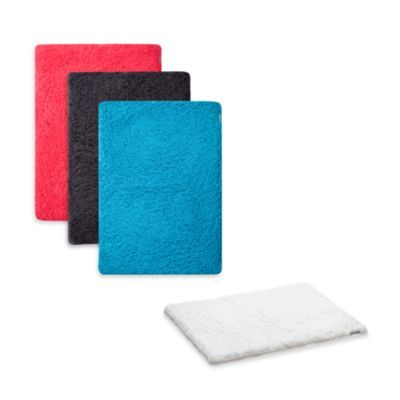 Buy Microdry Memory Foam 17 Inch X 24 Inch Shag Bath Mat From Bed