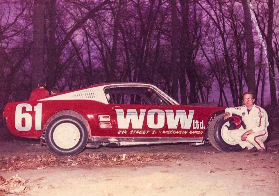 Pin by Douglas Bartley on Asphalt & Dirt Late Models Old