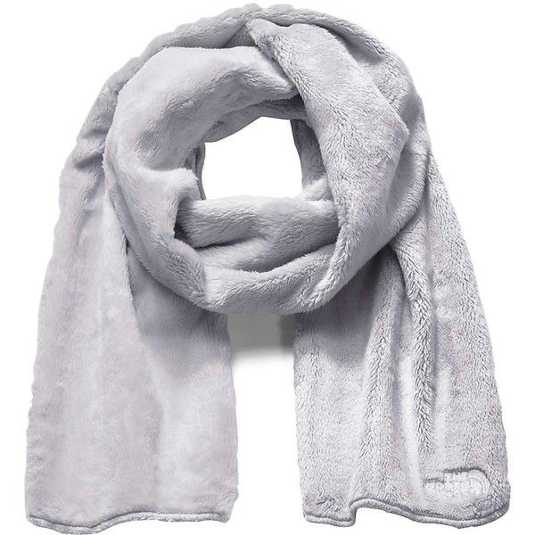 d4c3bda24e0 The North Face Women s Denali Thermal Scarf ( 35) ❤ liked on Polyvore  featuring accessories