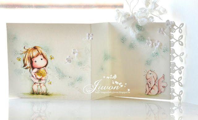 Jiwon's Magnolia Blog: Dandelion spores